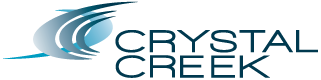 Crystal Creek Logo