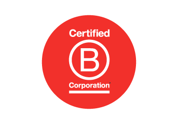 Crystal Creek is B-Corporation Certified
