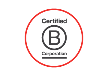 Crystal Creek B-Corp Certified