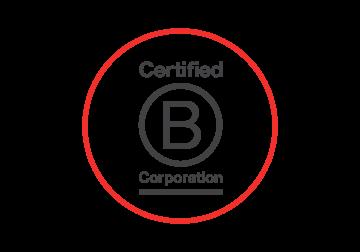 Crystal Creek B-Corp Certified