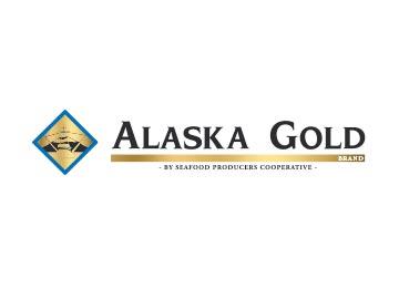 Alaska Gold Brand